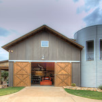 High Ridge Ranch Barn