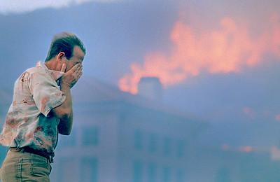 Laguna Beach Firestorm V