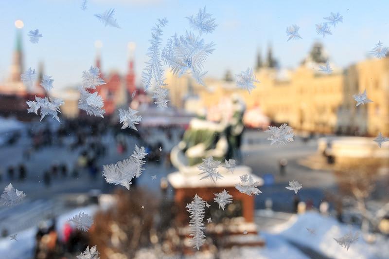 Dsc 4208@100103 - Moscow - Kremlin - St  Basil
