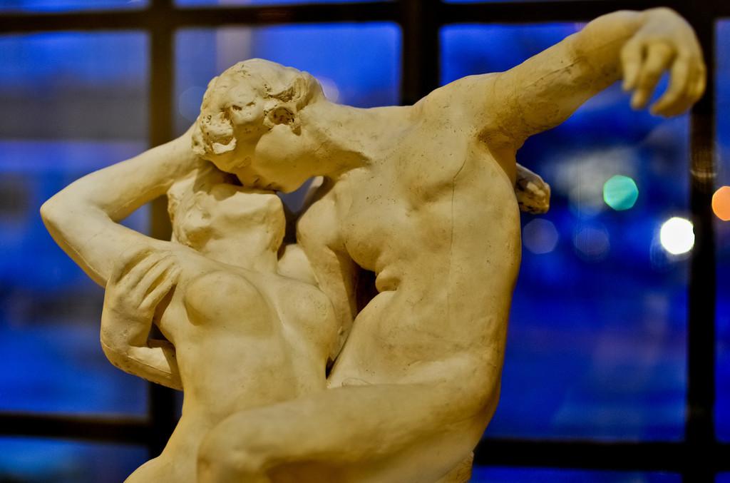 HDR 3424@101211 - Philadelphia Reunion - Rodin Museum [Compressor]