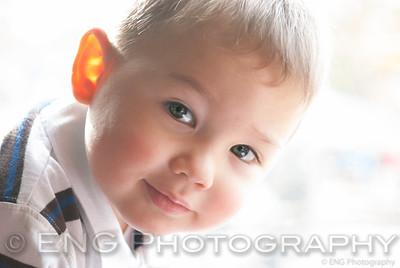Portrait Highlights