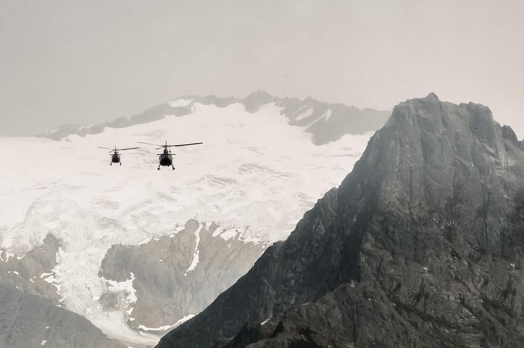 Dsc 4216@050814 - Alaska - Helicopter Glacier Landing