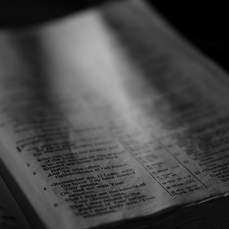 Cades Bible