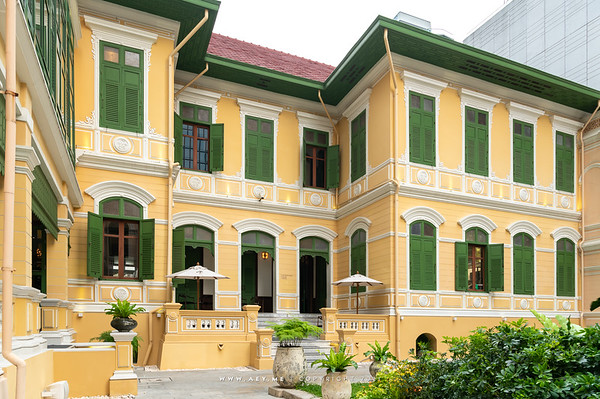The House on Sathorn