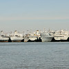 Suisun Bay Mothball Fleet