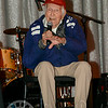 WW11  Survivor & Veteran, Louie Zamporini on the USS Hornet