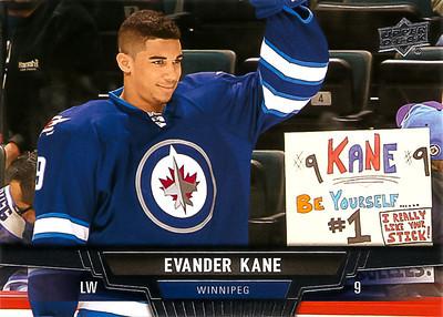 2013-14 UD Kane