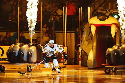 Hockey Portfolio