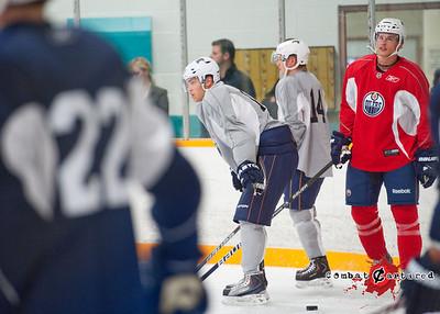 Oilers Development (2 of 32)