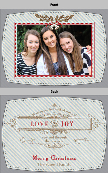 Love & Joy Vintage
