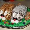 <center>IMG#7318<center> <center>Easter Bunny Cakes<center>