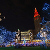 Cleveland Holiday Lights