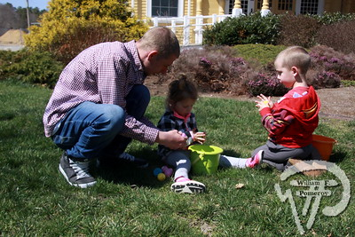 CAPE COD ANGLICAN ● easter egg hunt . . . Community Children ■ Brewster, MA 4 . 15 - 2017