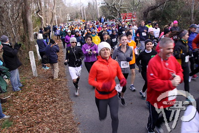 DENNIS INN, THE — andrea holden 5K road race — Dennis, MA 11 . 29 - 2014