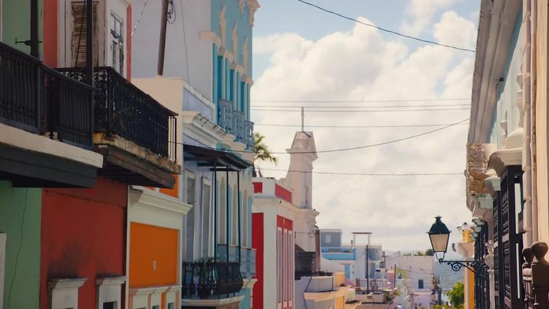 Otura Mun - San Juan