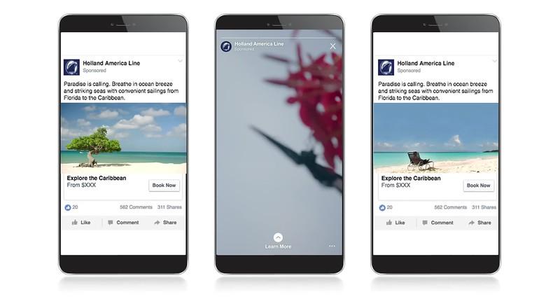 Social Ads, CTW, Stories - FB + IG