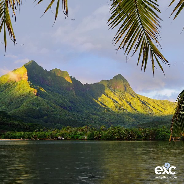 Picture Yourself Here - EXC Tours