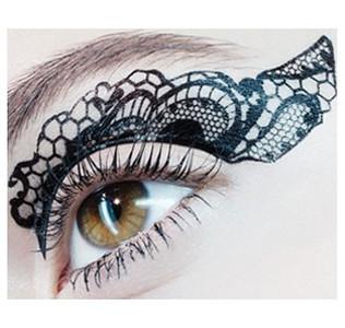 black lace 3