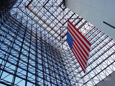 2013 - John F. Kennedy Library and Museum Photo Copyrighted: Jennifer D. Cogswell