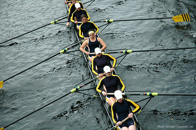 College 8's Women-Regatta-Cogswell