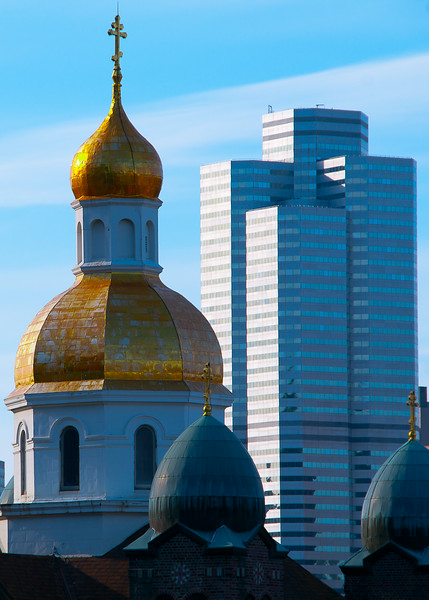 St. John the Baptist Ukranian Catholic Church - Pittsburgh