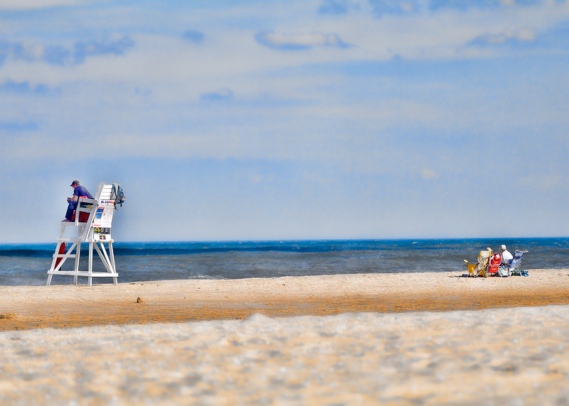 5PM Lifeguard OCMD