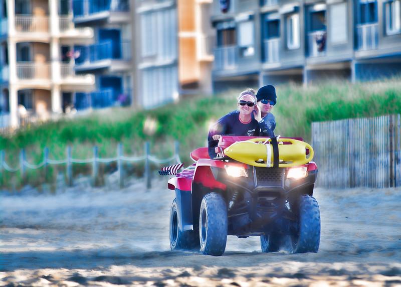 Mobile Lifeguards II OCMD