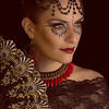 Art Portrait Photography Henna Mehndi San Francisco Bay Area