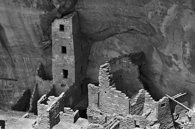 Square Tower, Mesa Verde National Park