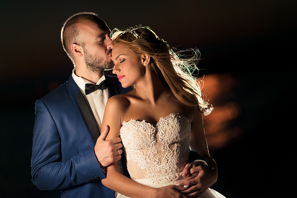 φωογραφία γάμου