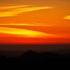 julian sunset
