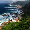 Kranshoek coastal walk, South Africa<br /> Kranshoek coastal walk, South Africa