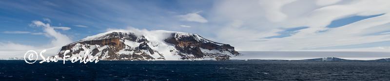 Day 5 Antarctic Sound