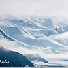Mist<br /> Mist rolling in to Cape Hallett, Ross Sea region of Antarctica