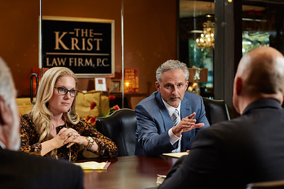 The Krist Law Firm, P.C.