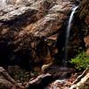 Horsetooth Falls