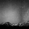 "I wanted to switch it up and try a starscape in black and white.  This is a 3 shot panorama, that didn't quite stitch together the way I wanted it too, but it works well enough. :)  <br /> <br /> Here is the color version!<br /> <a href=""http://www.lohrphoto.com/Other/After-Dark/16539749_tTgsdh/1546749973_wZthtrM#1546749973_wZthtrM-X2-LB"">http://www.lohrphoto.com/Other/After-Dark/16539749_tTgsdh/1546749973_wZthtrM#1546749973_wZthtrM-X2-LB</a>"
