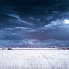 Great Plains of Colorado - taken with an Infrared Filter