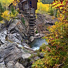 Crystal Mill - Crystal, CO.  <br /> <br /> Had me a fun little road trip this weekend :)