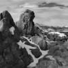 Top of Mt. Flagstaff