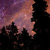 "Stayed out way too late playing with the new 35mm  F 1.8 lens out in the back woods near Jones Pass.  Wanted to try my hand at astrophotography.  I couldn't be more pleased with the results :)<br /> <br /> Here's the rest of the night's shots -  <a href=""http://www.lohrphoto.blogspot.com"">http://www.lohrphoto.blogspot.com</a>"