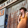 Golden West Mill and my beautiful lady Laura