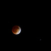 Last Night's Lunar Eclipse