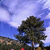 This is a star trail photo from my Artist in Residence stay at Caribou Ranch. This photo was chosen to be the shot for the 2012 Boulder County Pinnacle Awards.  6 departments or organizations are given this award each year for their work contributions to the county.
