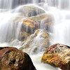 I Love Waterfalls - Taken in the middle of the day - full sunlight with a variable ND filter.