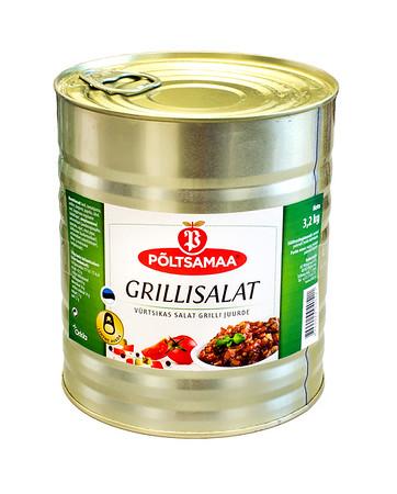 133799FELIX Grillsalat 3,2kg2tk