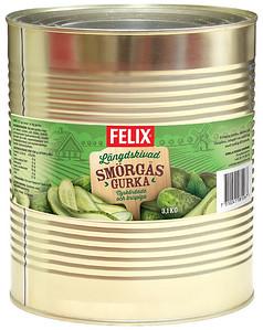 136099 Felix võileivakurk 3,1kg