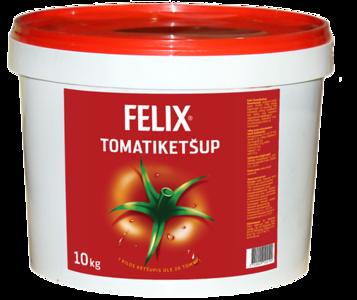 137999 Felix Tomatiketsup ämber 10kg