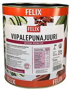 135799 Felix Punapeedi viilud 8,6kg