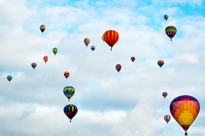 Lots O Balloons